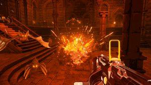 Awe Interactive Mengumumkan BPM : Bullet Per Minute Dirilis u/ Console & PC